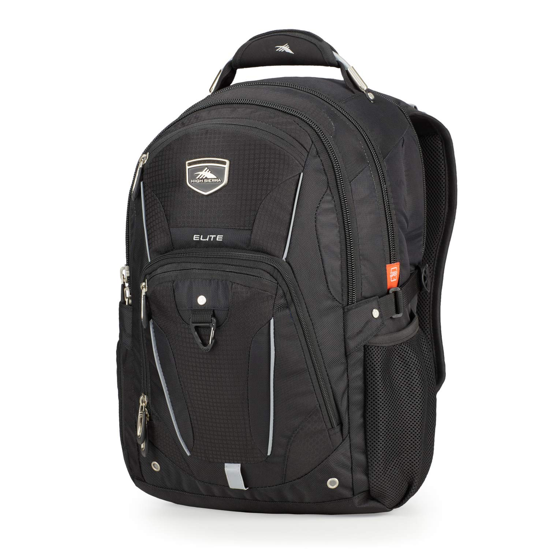 High Sierra Backpack 17 inch Business