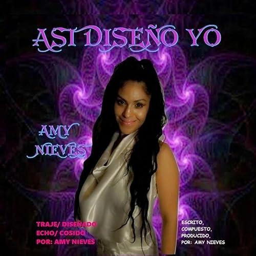 Angel by Amy Nieves on Amazon Music - Amazon.com