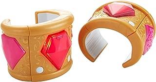 Fisher-Price Nickelodeon Shimmer & Shine, Wish-Granting Bracelets, Shine