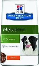 Hill's Pr Diet Canine Metabolic 12 kg