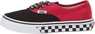 Kids Authentic Logo Pop Boy's Skate Shoes