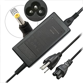 Fancy Buying AC Adapter/Power Supply/Charger for HP LCD Pavilion 1503 D5061-A F1503 1703 F1703 L1800+US Power Cord