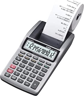 Best casio hr 8l paper feed Reviews