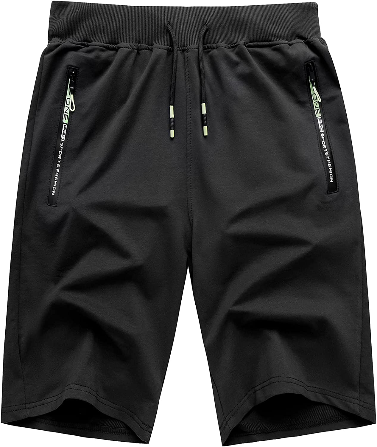 GEEK LIGHTING Mens Shorts Workout Sale special price Draw Comfortable Casual Max 67% OFF