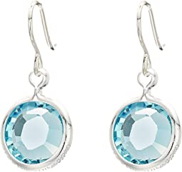 Swarovski Color Code Earrings