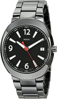 R15517152 D-Star Xl Ceramic Quartz Gent R15517152 Watch