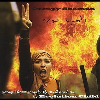 Occupy Shaman (Savage Elegant Songs for the World Revolution)[feat. Magic Sufi]