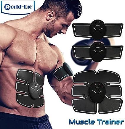 Fitness Et Musculation Muskel Trainer Ems Training Muskelaufbau
