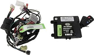 Kia Genuine Accessories U8560-1U003 Remote Key Start Sorento