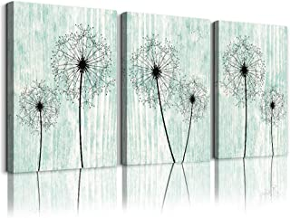 Best dandelion wall art Reviews