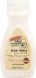 PALMER'S Shea Formula Raw Shea Body Lotion, 50ml
