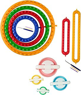 Best knitting loom crafts Reviews
