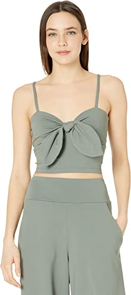 Bow Front Crop