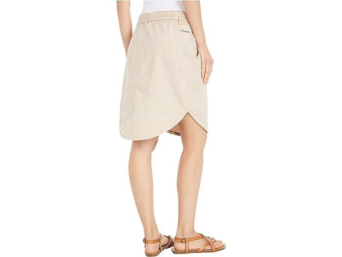 Columbia Summer Chill Skirt Camisa Mujer