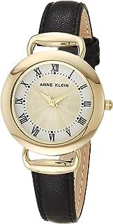 Women's Leather Strap Watch, AK/3830
