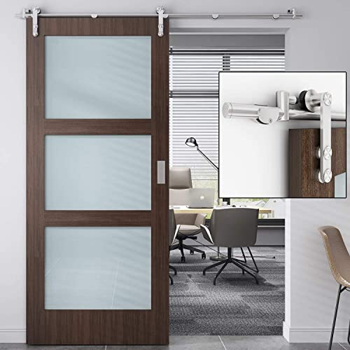 Modern Barn Door: Amazon.com