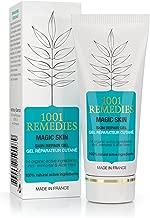 1001 Remedies Acne Spot Treatment - Scar Removal Cream & Dark Spot Corrector For Face & Body - Tea Tree Oil Moisturizer for Spot, Acne, Rosacea Prone Skin