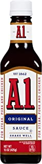 Best a 1 sauce steak sauce Reviews