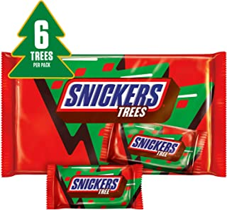 Best snickers christmas trees Reviews