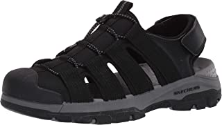 Skechers Tresmen-Reven Outdoor Sandal mens Fisherman Sandal