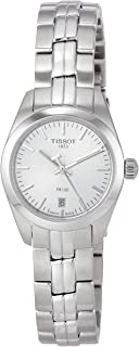 Tissot T-Classic PR 100 Small Lady Stainless Steel Watch T1010101103100