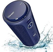 [Actualización] Altavoz Bluetooth Vanzon Climber-Z 30W portátil IPX7 impermeable altavoz Bluetooth V5.0 con modo de graves súper potente, apto para fiestas, viajes, hogar y aire libre