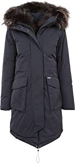 Luxury Fashion Womens WWCPS2617CF40324 Blue Coat | Season Permanent