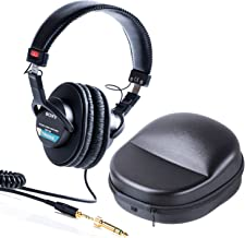 Best sony mdr cd900st vs mdr 7506 Reviews
