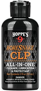 Hoppe's CLP Clean, Lube Protect Black