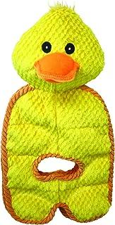 لعبة Tug-O-War Duck للكلاب مقاس 35.56 سم من Multipet