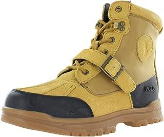 POLO RALPH LAUREN Colbey Boots Boy's Gradeschool Shoes