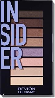 Revlon Colorstay Looks Book Palette Insider, 3.4g