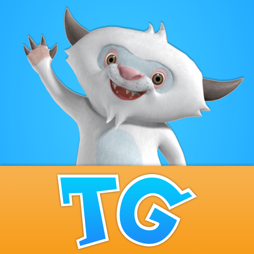 Toon Goggles - Cartoons and Music for Kids