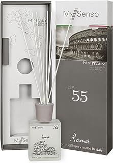 MySenso ディフューザー My Italy Edition No.55 ローマ
