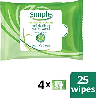 purity made simple wipes