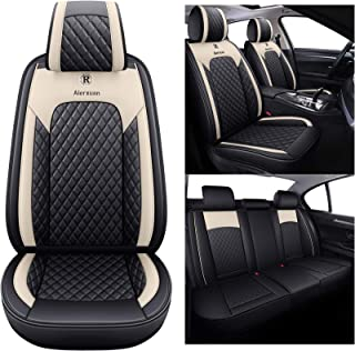Audi S-LINE Car Sports Bucket Recaro Seat Covers Protectors FOR Audi Q5 SQ5 RSQ5