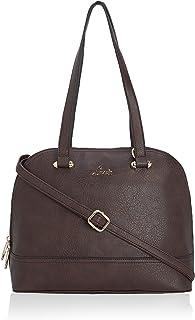 Lavie Kinnara Medium Dome Satchel Women's Handbag