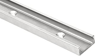 Rollon DEM35-210-254 Stroke: 254 mm Telescopic Rail Cold Drawn 35 mm Rail 210 mm Long