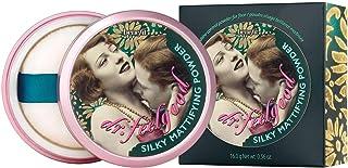 Benefit Dr. Feelgood Silky Mattifying Powder, 16 gm