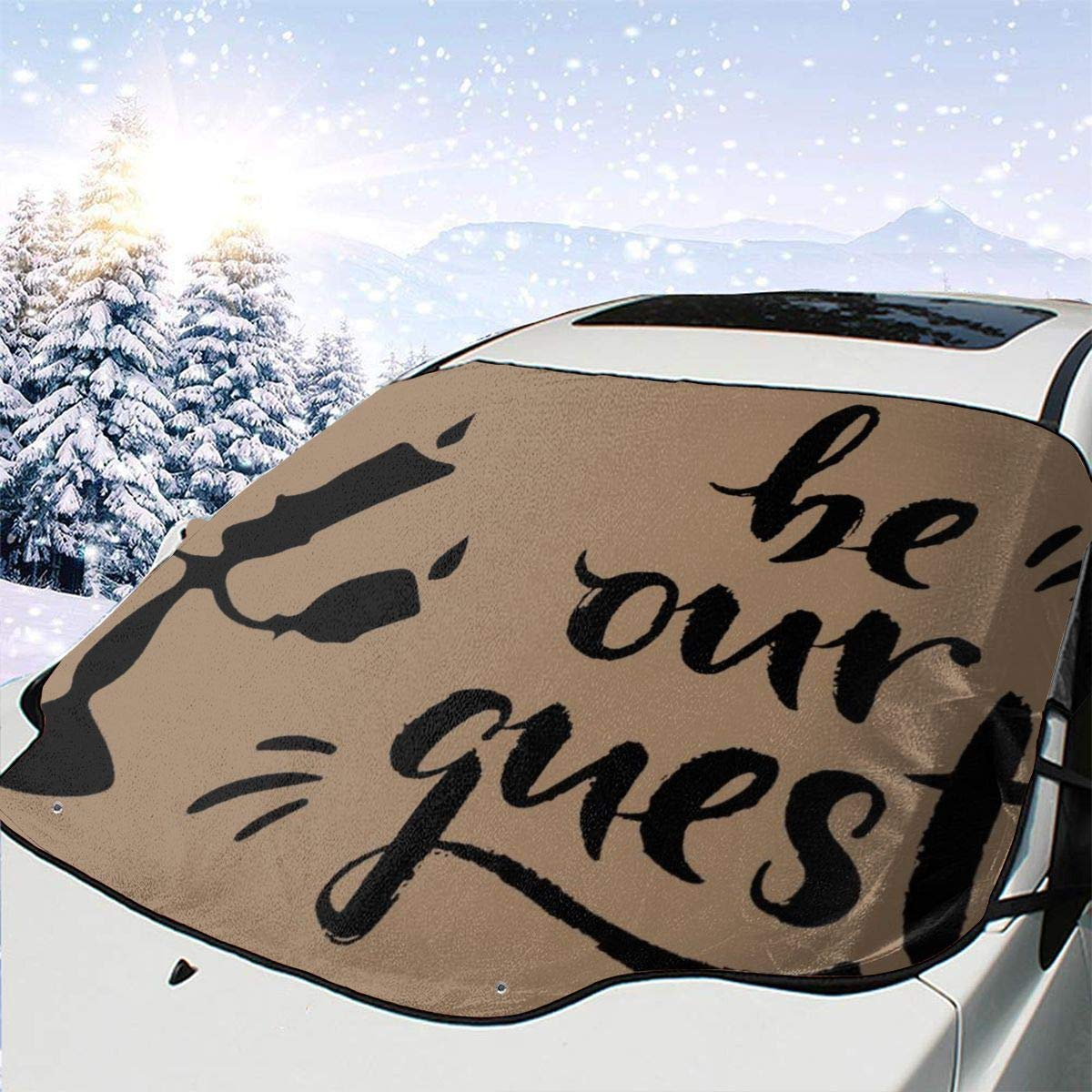 Durable Automotive Max Max 77% OFF 59% OFF Windshield Sunshades Windwhie Guest Our Auto
