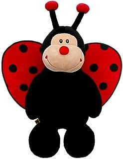 Build a Bear Workshop Love Bug Ladybug Unstuffed Plush Toy