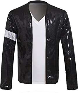 Best michael jackson billie jean jacket kids Reviews