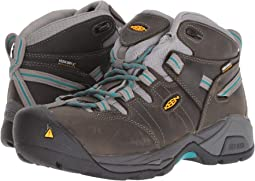 Detroit XT Mid Steel Toe Waterproof