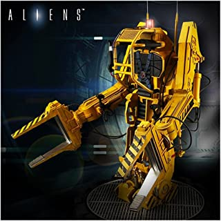 hollywood collectibles alien