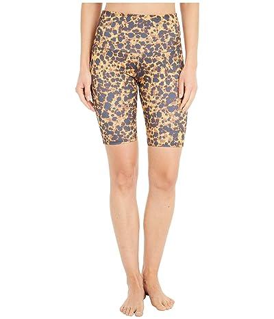 Onzie Biker Shorts (Tortoise Shell) Women
