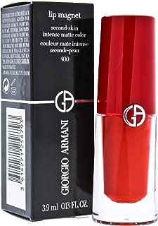 Giorgio Armani Giorgio Armani Lip Magnet Second-Skin Intense Matte - # 400 Four Hundred For All for Women 0.13 oz Lipstick...