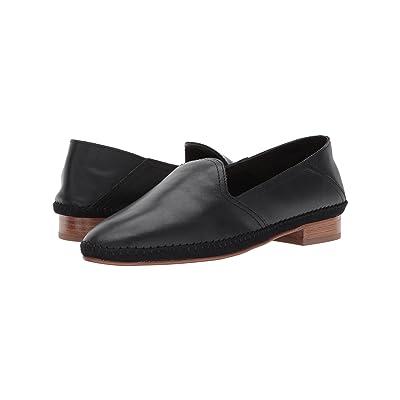 Soludos Venetian Loafer (Black) Women