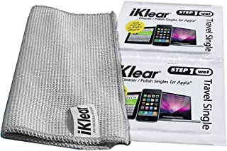 iKlear Travel Singles (Pack of 200)