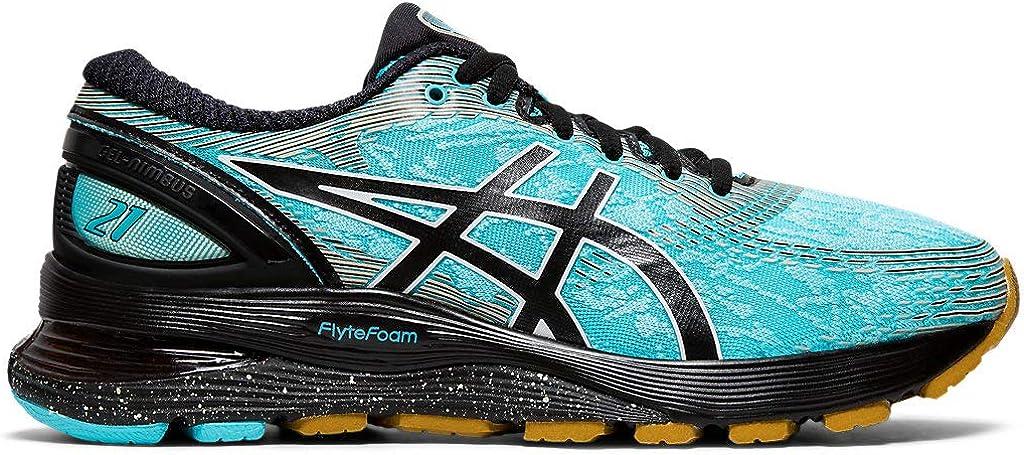 Popular product ASICS supreme Women's Gel-Nimbus 21 Running Winterized Shoes