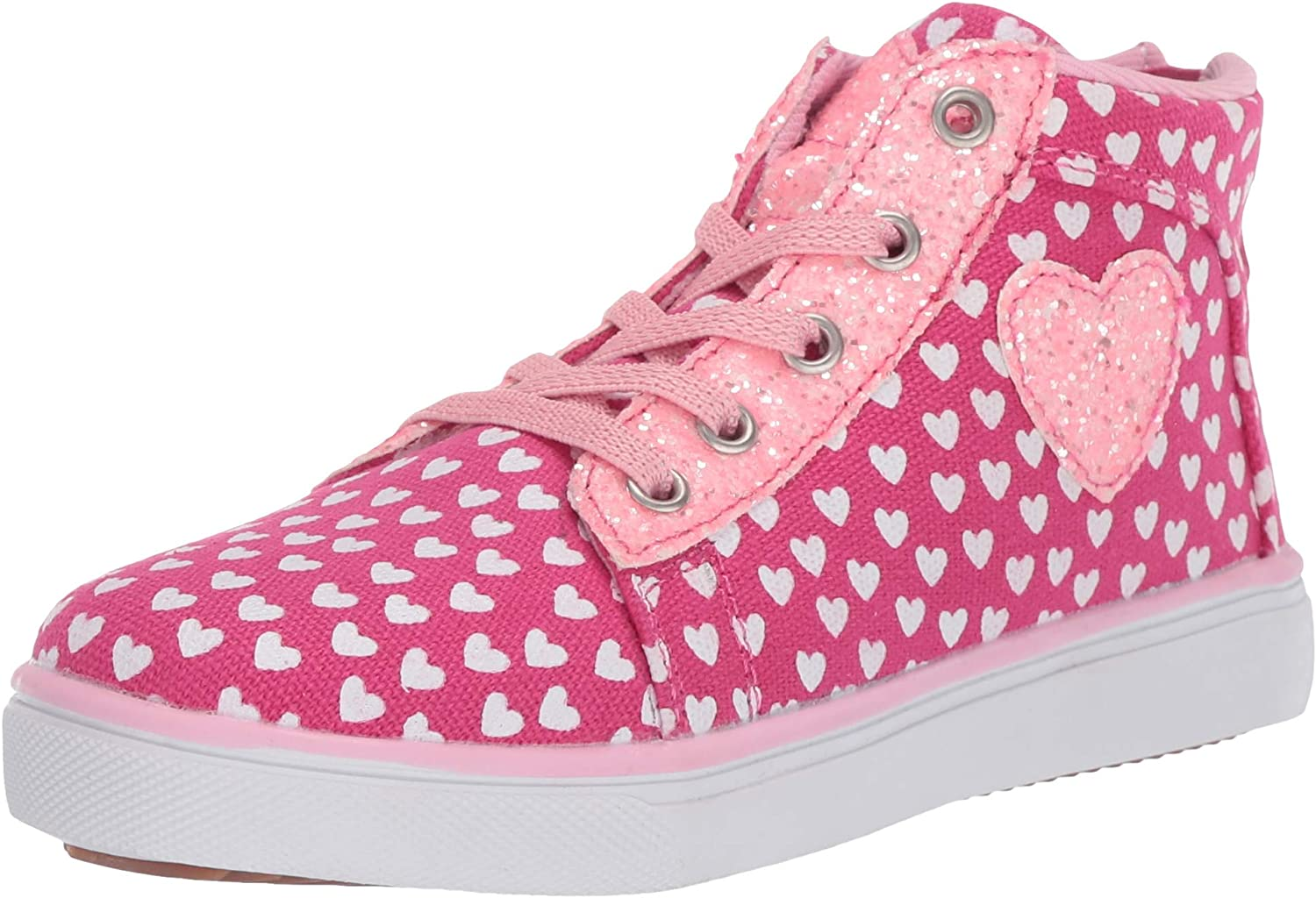 Hatley excellence Girl's High Surprise price Top Accessory Set Sneakers Winter